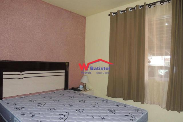 Casa com 2 dormitórios à venda, 42 m² por r$ 350.000 - rua quintino bocaiuva nº 448 - camp - Foto 10