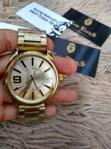 Relógio Atlantis Original 90,00