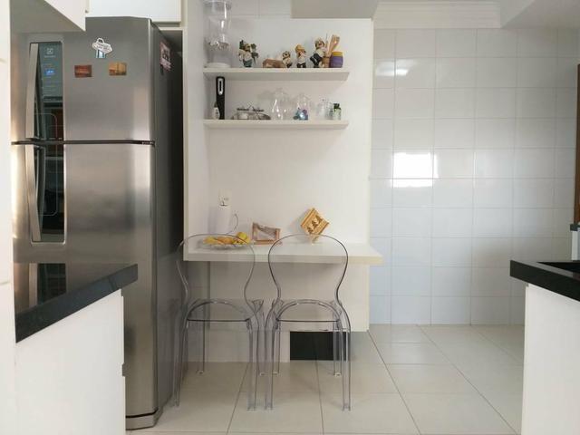 Vende se este apartamento no edifício Condotti em Sertãozinho sp - Foto 7