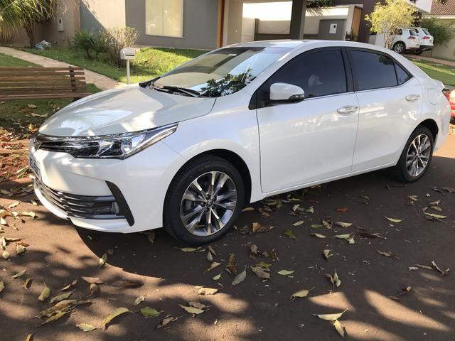 Corolla Xei 2018 - Foto 2
