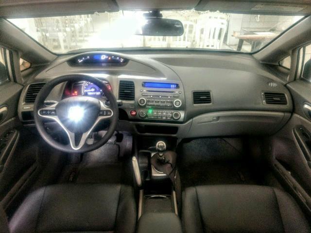 Honda Civic LXL ( manual ) - Foto 8