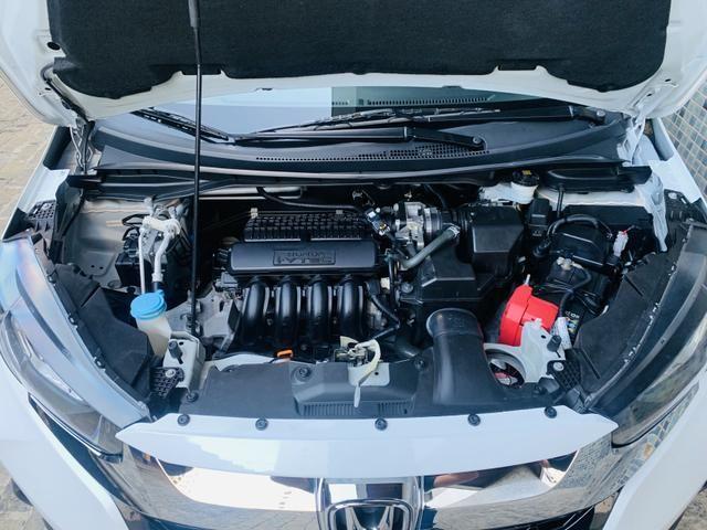 Honda WR-V EXL 1.5 16v CVT Automático - 2018 - Única Dona - Analiso Troca - Foto 15