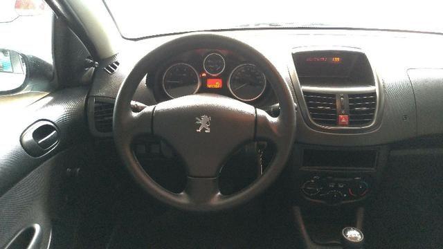 Peugeot 207 X-line 1.4 2010/2011 - Foto 9