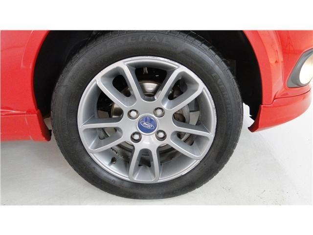Ford Ka 1.6 mpi sport 8v flex 2p manual - Foto 14