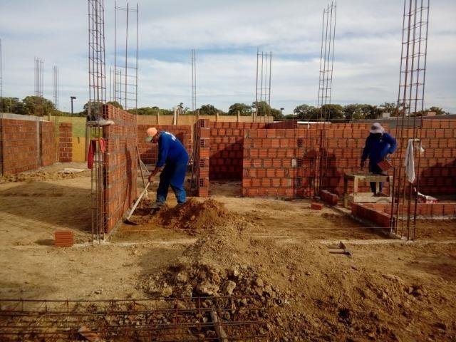 Vendo Projeto e construção casa cidadelle house e cidadelle praia do sul - Foto 3