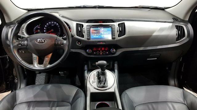 Kia Sportage 2.0 EX Flex aut. - Foto 5