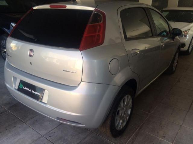 Fiat Punto ELX 1.4 2009/2009 - Foto 6