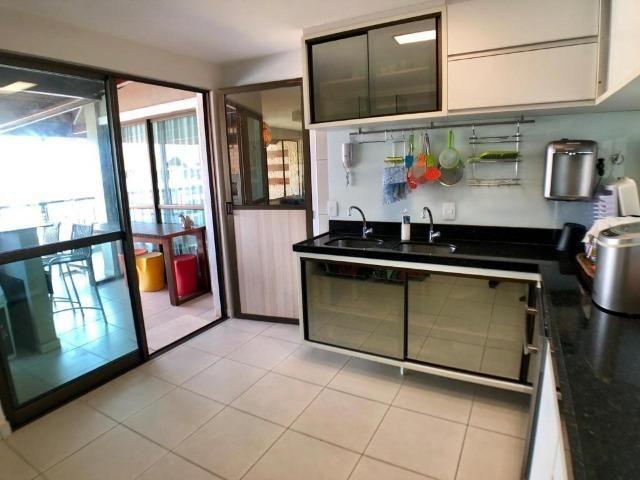 Cobertura Duplex no Porto das Dunas - 176m² - 4 Quartos - 2 Vagas (AP0621) - Foto 17