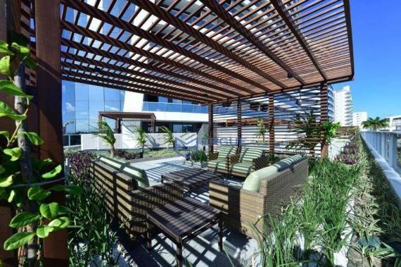 Sala para alugar por r$ 1.800/mês - edson queiroz - fortaleza/ce - Foto 7