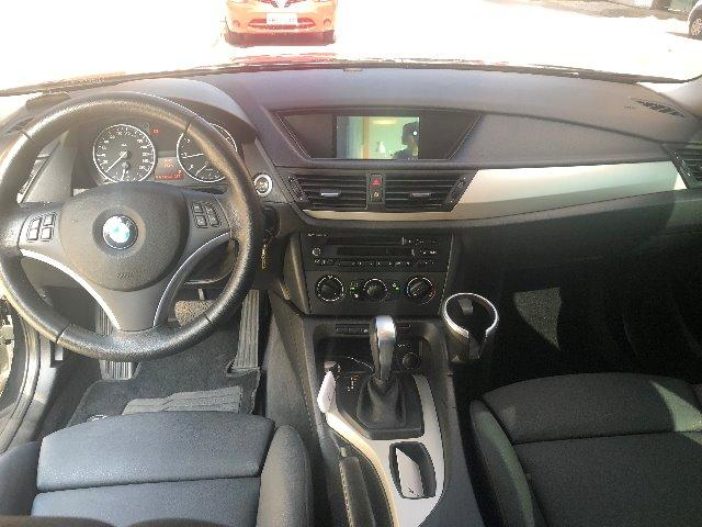 BMW X1 2011/2012 Automático + Pneus Novos + Multimídia com TV - Foto 3
