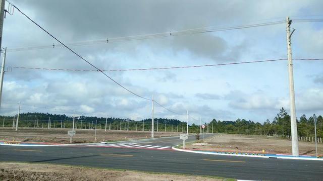 Lotes Prontos Para Construir Parcelas 650 Reais Direto Sem Entrada Araquari - Foto 4
