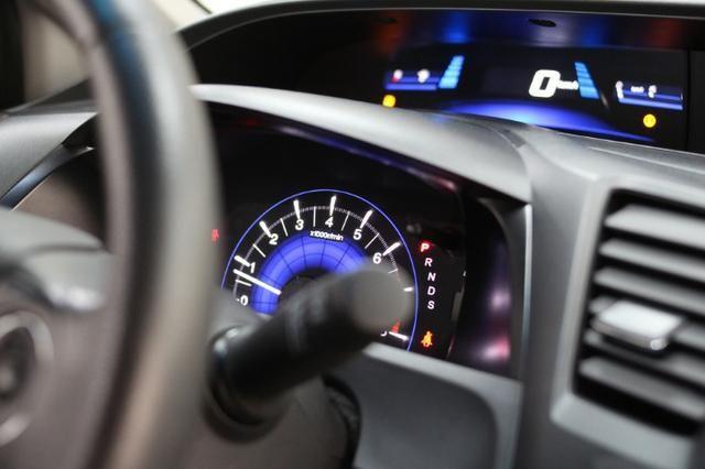 Honda Civic LXR 2.0 Automático - Foto 9