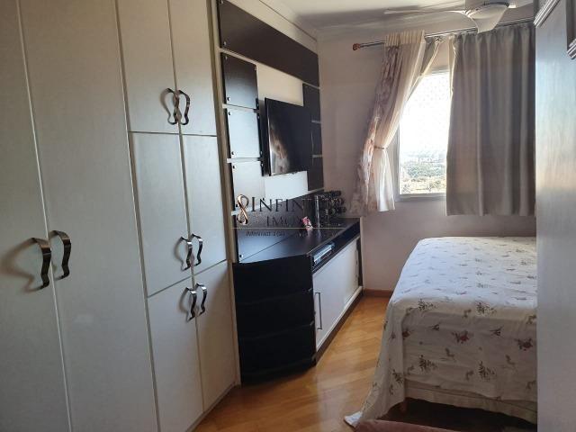 INF890 Cobertura Duplex Bq Eucaliptos 5 dormitorios - Foto 12