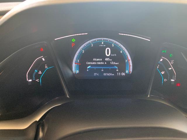 Honda Civic G10 EXL 2018/2018 - Foto 7