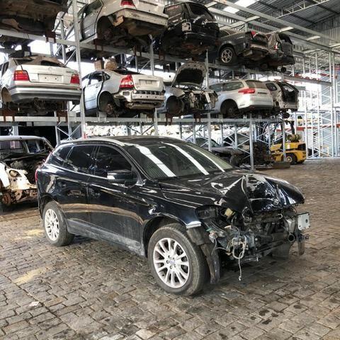 Sucata Volvo XC60 T6 2010/2011 - Venda De Peças