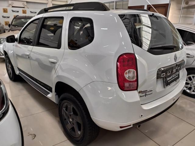 RENAULT  DUSTER 2.0 TECH ROAD II 4X2 2015 - Foto 4