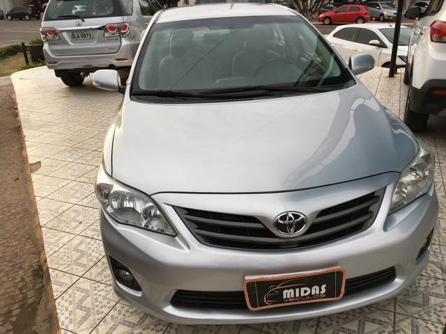 Corolla Xei 2.0 aut 2011/2012 - Foto 6