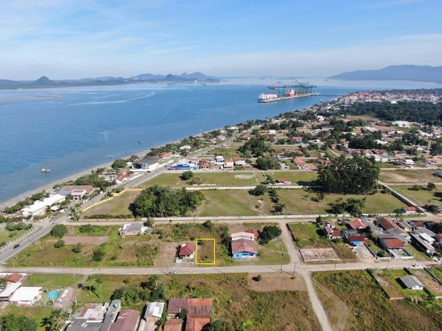 Terreno a 80 metros da praia à venda em Itapoá SC - Foto 5
