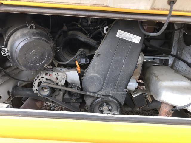 Volkswagen kombi furgão 1.4 flex 2012 excelente estado - Foto 10