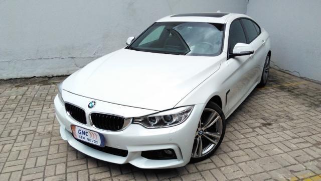 BMW 430I 2.0 16V GASOLINA GRAN COUPE M SPORT AUTOMATICO. - Foto 2