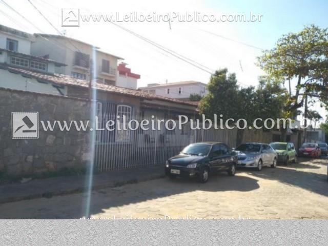 Lavras (mg): Casa nprbt haeet - Foto 2