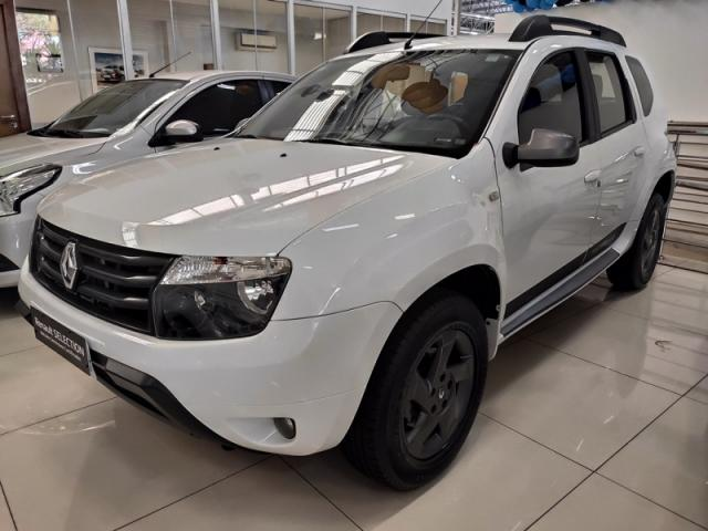 RENAULT  DUSTER 2.0 TECH ROAD II 4X2 2015
