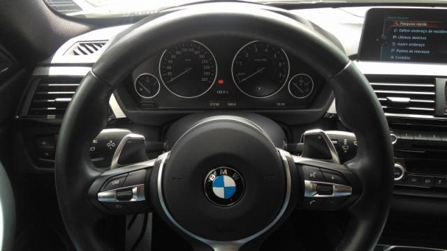 BMW 430I 2.0 16V GASOLINA GRAN COUPE M SPORT AUTOMATICO. - Foto 6