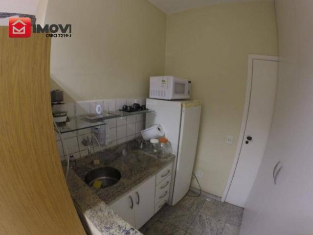 Sala para alugar, 60 m² - Praia do Suá - Vitória/ES - Foto 8