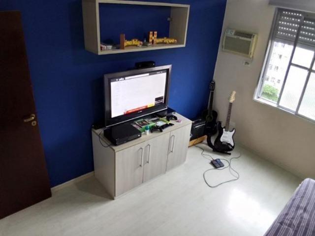 Apartamento com 2 dormitórios no Gonzaguinha em São Vicente, á venda R$350.000,00 - Foto 3