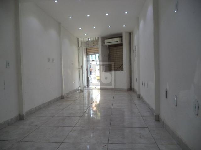 Tijuca - Prédio - 396m² - Esquina com Adalberto Aranha - JBT71451 - Foto 4