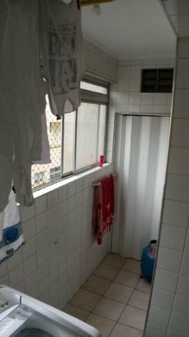 Apartamento com 2 dormitórios no Gonzaguinha em São Vicente, á venda R$350.000,00 - Foto 19