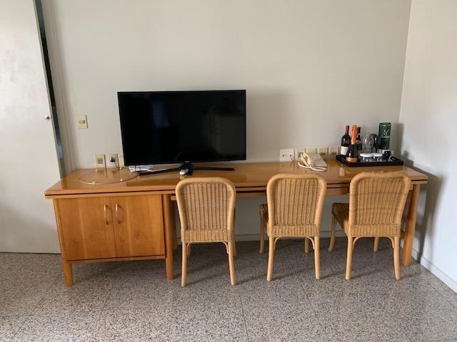 Flat no Hotel Othon Palace Fortaleza CE 86m2 - 2 quartos - Foto 5