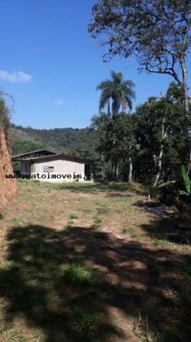 Chácara para Venda em Cajamar, Ponunduva, 2 dormitórios - Foto 2