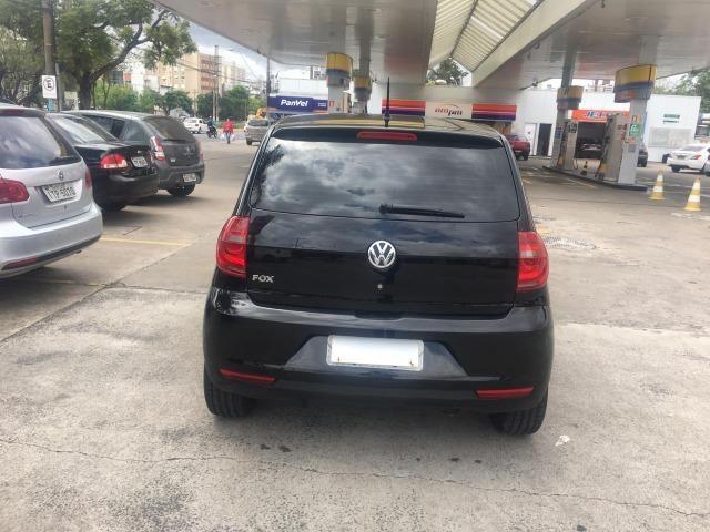 Vw - Volkswagen Fox Trend 1.0, Completo e em Excelente Estado - Foto 6