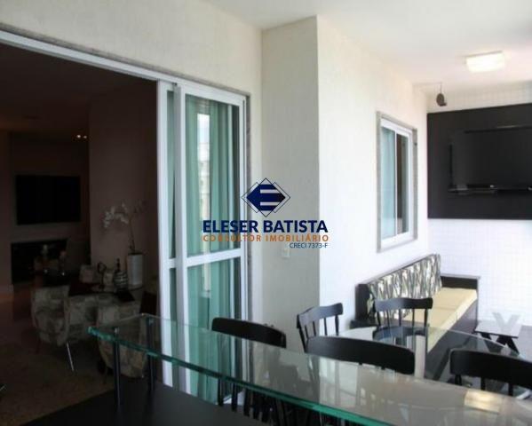 Apartamento à venda com 5 dormitórios em Ed. caiobás, Serra cod:AP00009 - Foto 5