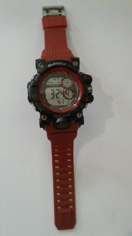 bc856d3302c Relógio ESPORTIVO G-Shock - Bijouterias