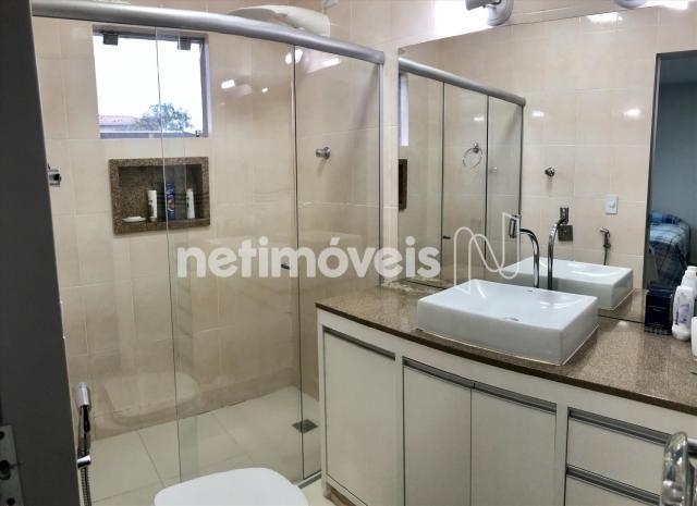 Casa de condomínio à venda com 3 dormitórios em Jardim botânico, Brasília cod:733201 - Foto 11