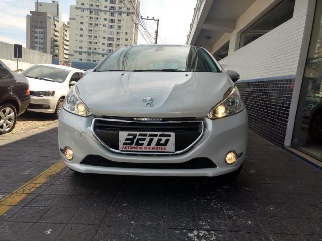 PEUGEOT 208 2014/2014 1.6 GRIFFE 16V FLEX 4P MANUAL