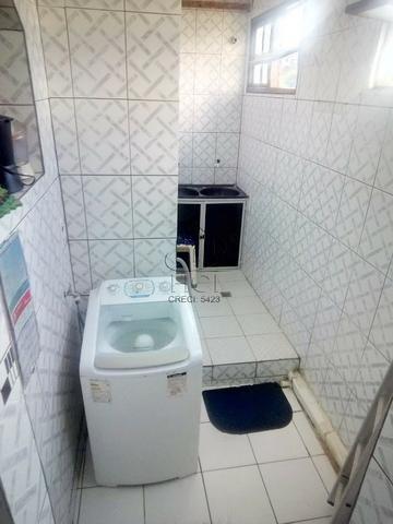 Casa 1º Andar Estilo Duplex, Financiável, 5/4 (2 Suítes), Rua Tranquila; Itapuã-HC034 - Foto 8