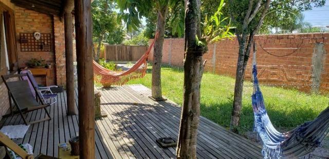 Casa à venda com 2 dormitórios em Encantada, Garopaba cod:2999 - Foto 5