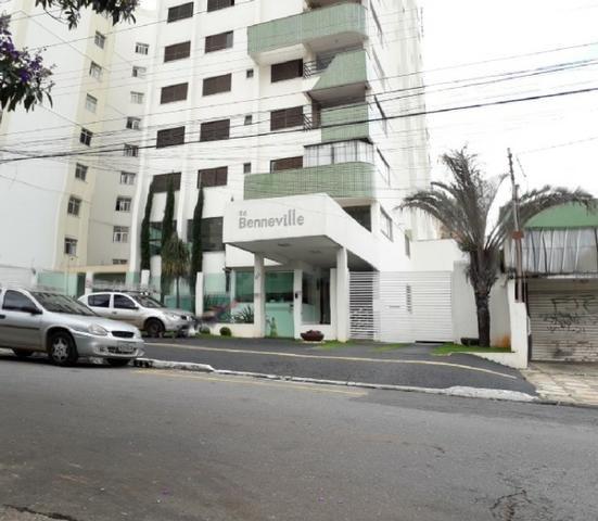 Apto à venda - 3 quartos - 1 suíte - 130 m² - Setor Bela Vista - Goiânia-GO
