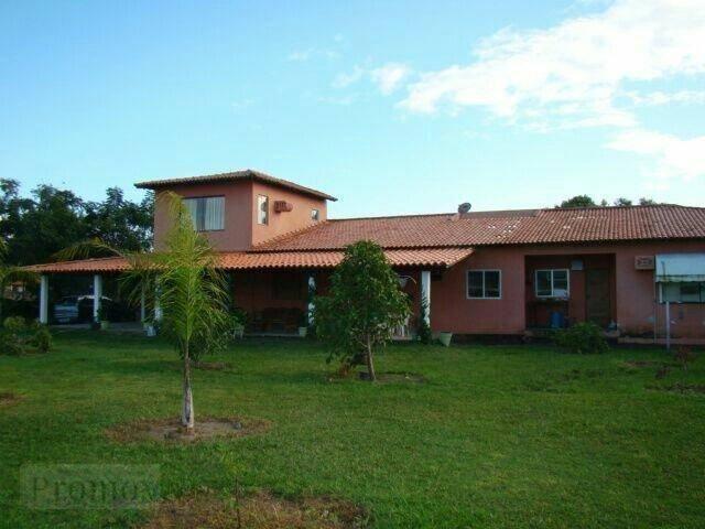 Chácara rural à venda, Mosqueiro, Aracaju.