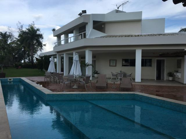 Casa Parque Costa Verde. 4 Suítes. 800m² construído. Alto Padrão. Analisa permuta apt 200m - Foto 2
