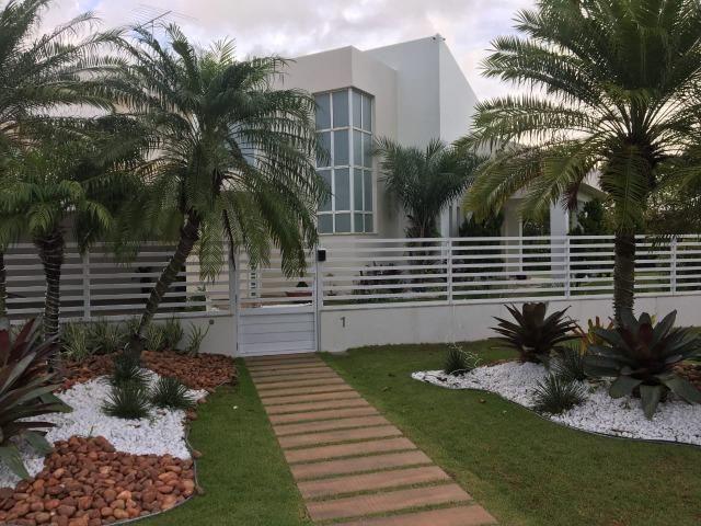 Casa Parque Costa Verde. 4 Suítes. 800m² construído. Alto Padrão. Analisa permuta apt 200m - Foto 11