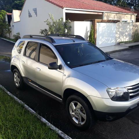 Renault Duster muito nova