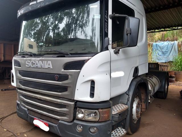 Scania p 360 toco - Foto 2