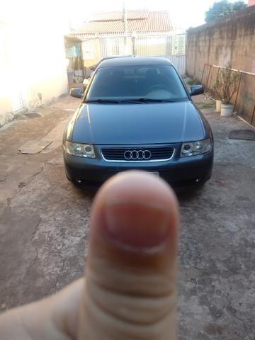Carro Audi A3 1.8 Aspirador 2005