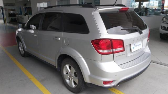 DODGE JOURNEY 3.6 SXT V6 GASOLINA 4P AUTOMÁTICO - Foto 4