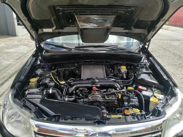 SUBARu Forrester turbo maravilhosa - Foto 7