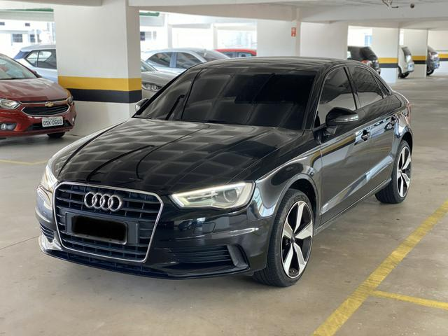 Audi Sedan 2016/2016
